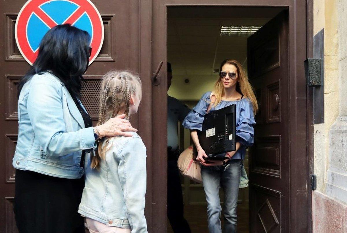Varholíková môže po prepustení na Slovensku šoférovať - kosice.korzar.sme.sk