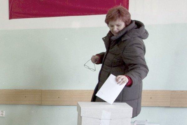 V Ilave budú voliť rovnaký počet poslancov ako v predchádzajúcich voľbách. Ilustračné foto.