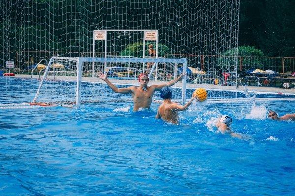 V Topoľčanoch sa odohral medzinárodný turnaj.