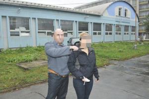 Polícia prezentuje verejnosti objasňovanie brutálnej vraždy.