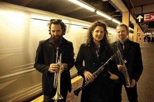 Bratislavské džezové dni otvorí mesiac vopred kapela 3 Cohens Sextet z New Yorku.