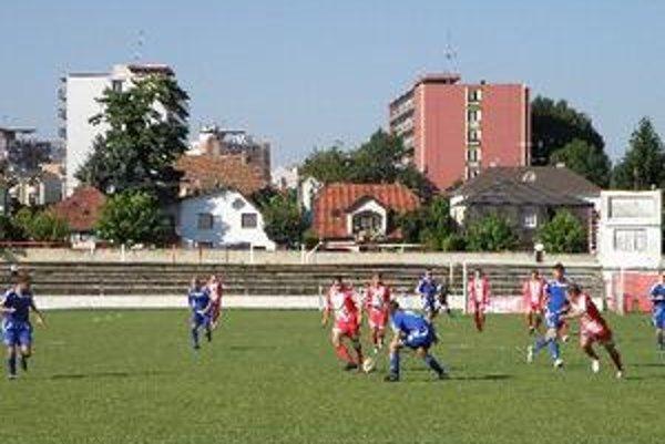 Ondrej Čurgali strelil v štyroch kolách už päť gólov.