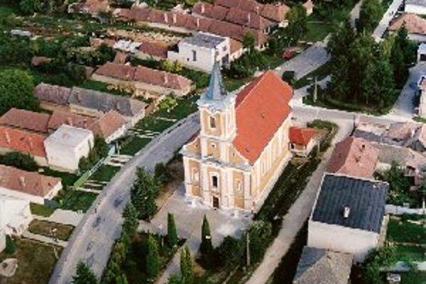 Jednou z investičných akcií v Bojnej bude revitalizácia centra.