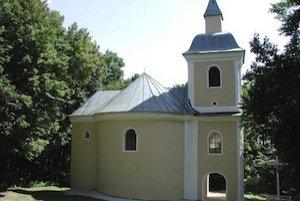 Rotunda sa momentálne nachádza v rekonštrukcii.