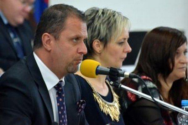 Andrejovi Hrnčiarovi vyprší mandát primátora Martina na jeseň, ďalej už kandidovať nebude.