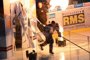 Košickí hokejisti vstúpili do novej sezóny víťazne.