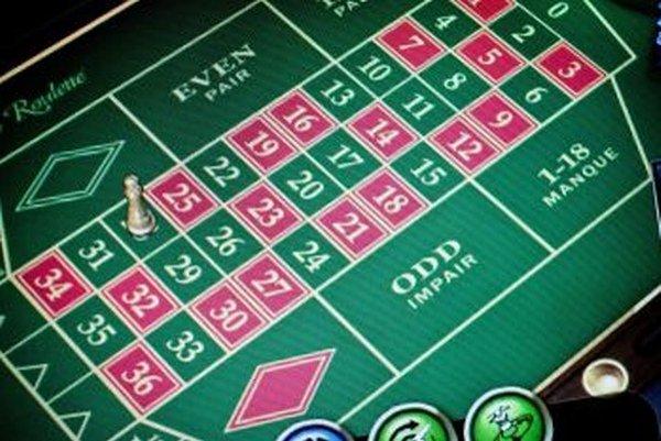 Dlhy hazardných hráčov rýchlo narastú do závratných výšok.