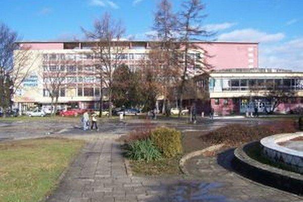 Legendárne kino Strojár je súčasťou Domu odborov Strojár.