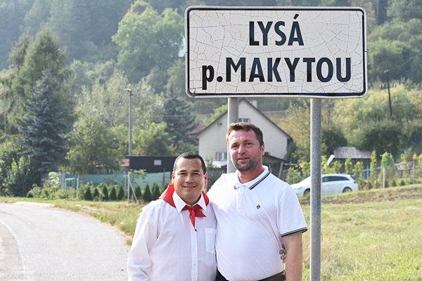 Lysá pod Makytou sa stala pre Miguela druhým domovom.