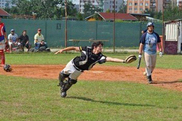 Bejzbal prináša počas zápasov množstvo atraktívnych situácií.
