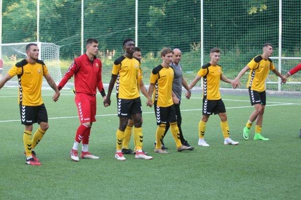 FK Inter Bratislava.