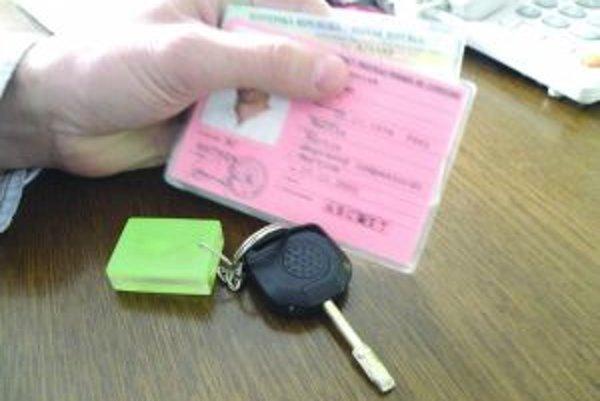 Získať vodičský preukaz je snom azda každého tínedžera.