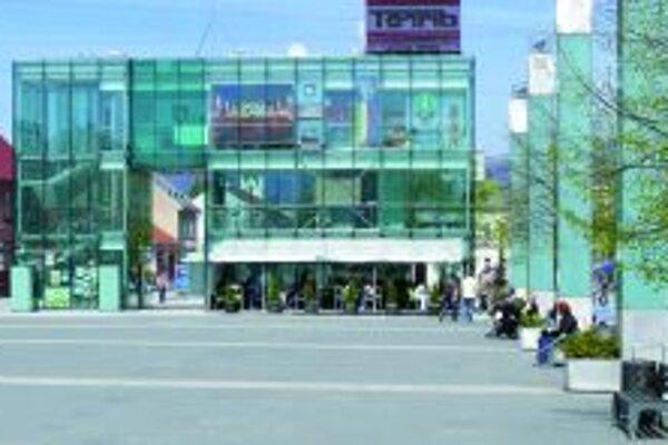 O tom, čo sa stane s budovou v centre Martina, rozhodnú poslanci v auguste.