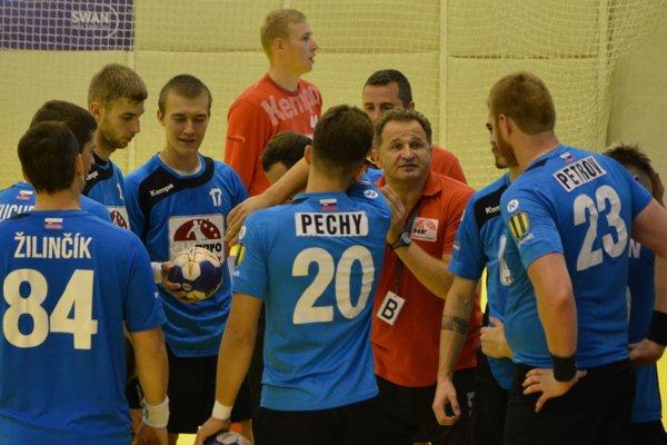 V Piešťanoch vyhrali hostia z Topoľčian.