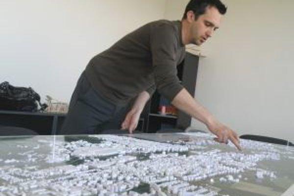 Na útvare Róberta Dúbravca už pripravujú zmeny územného plánu.