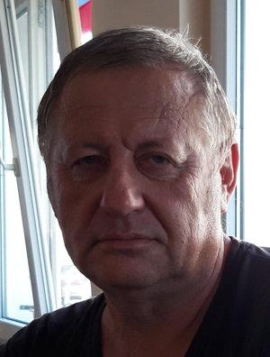 Dušan Gondáš