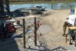 Na výstavbe úseku dialnice D1 medzi Dubnou Skalou a Turanmi sa už intenzívne pracuje, no nad osudom ďalšej časti po Hubovú visí poriadny otáznik.