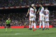 Hráči Deportiva Alaves