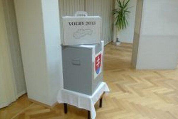Kampane niektorých kandidátov nepritiahli k volebným urnám dostatok voličov.