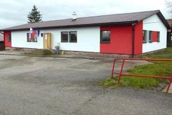 V Moškovci plánujú dokončiť v budove Obecného úradu veľkú spoločenskú sálu.
