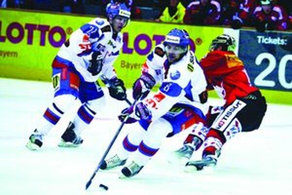 Rastislav Špirko nie je bez šancí. Na svetovom šampionáte by sa mohol objaviť.