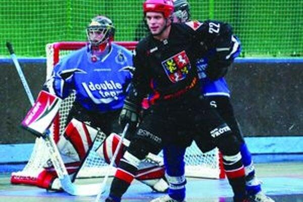 Martin Lihan opustil Kométu Vrútky, góly chce strieľať za Martin.