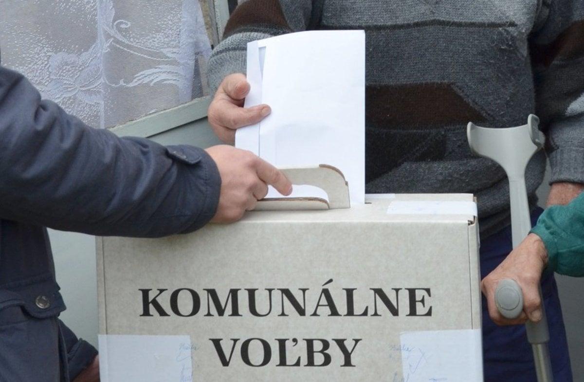 3d924a181efd Komunálne voľby Levice  Kandidáti na primátora a poslancov MsZ ...
