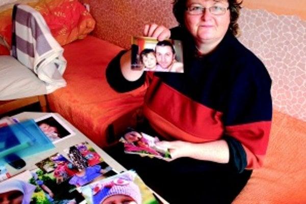 Irena Tumpachová. Do petície sa zapojila, pretože ju k tomu donútila vlastná skúsenosť.