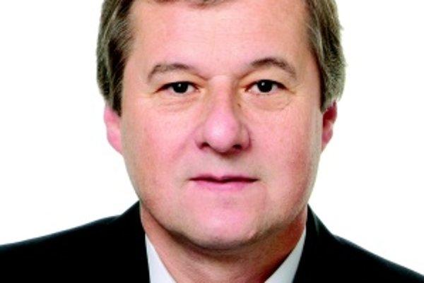 Mošovský starosta Peter Mojtek.