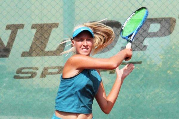 Bianca Behúlová sa predstavila na dvoch turnajoch v tureckej Antalyi.
