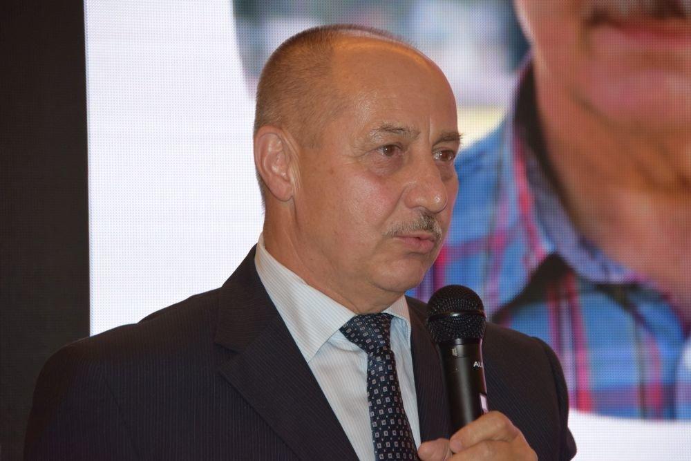 Antonín Kazda.