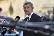 Český premiér Babiš vo štvrtok uviedol, že jeho syn, ktorý žije vo Švajčiarsku, na polostrov, ktorý v roku 2014 anektovalo Rusko, išiel z vlastnej vôle.