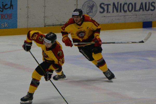 Topoľčany natiahli šnúru výhier na štyri zápasy, v piatok hrajú proti Prešovu.