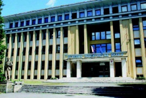 Stredná priemyselná škola v Martine oslávi 60. výročie.