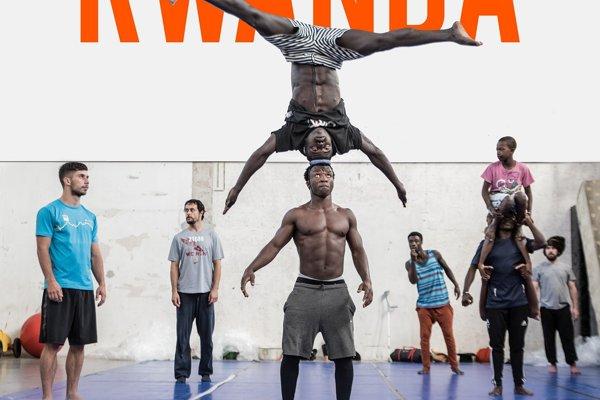 Na Divadelnej Nitry bude exkluzívna premiéra slovensko-českého filmu Cirkus Rwanda.