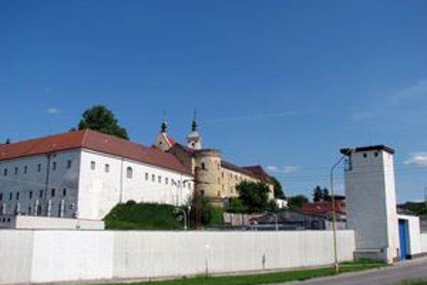 Rudolf Z. je v ilavskej väznici.