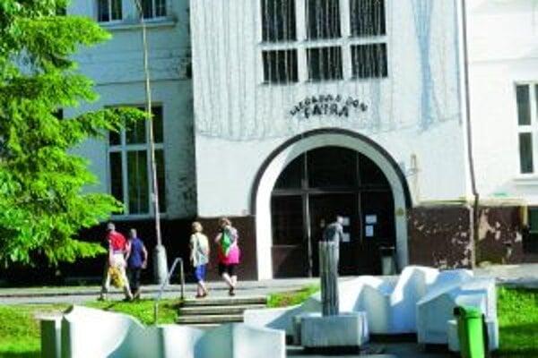 V posledných dňoch kazia atmosféru v Turčianskych Tepliciach  spory medzi mestom a kúpeľmi.