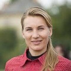 Anastasiya Kuzminová
