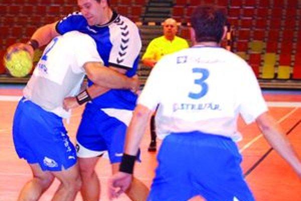 Kanonierove góly nestačili. Baka ich strelil v zápase s Malackami dvanásť.