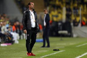 Radoslav Látal, tréner Trnavy.