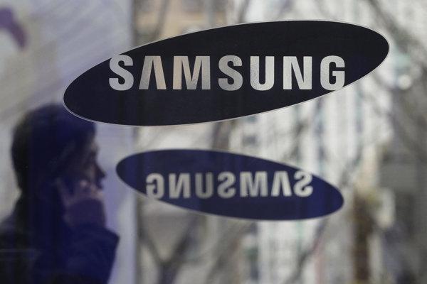 Samsung Electronics.