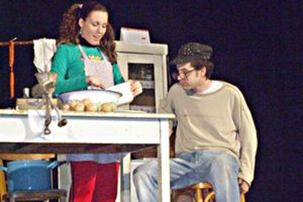 Divadelný súbor zo Stupného získal tretie miesto.