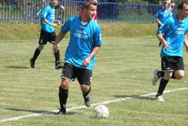 Futbalisti Tuchne potvrdili úlohu najväčšieho favorita.