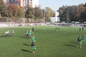 FC Petržalka - 1. FC Tatran Prešov.