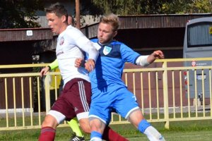 V zápase Fomat - Podbrezová B gól nepadol.