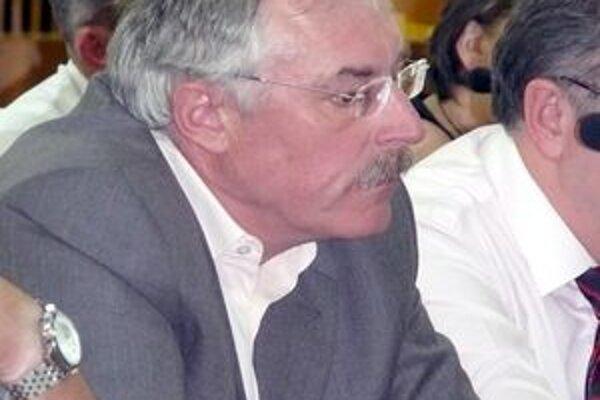 Ľubomír Kubovič sa stal sa novým konateľom MŠK.