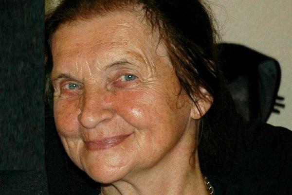 Rodáčka z Prahy Mária Mázorová je nepochybne jedným z pilierov slovenského folklóru.