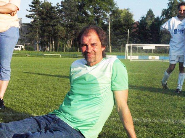Pavol Raska oslávil 60-tku.