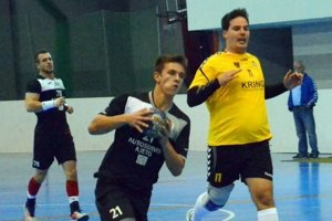 Hádzanári vyhrali aj piaty zápas v sezóne.
