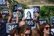 Investigatívnu novinárku Galiziovú zavraždili v októbri 2017, objednávateľa nepoznajú.